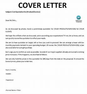 what is the purpose of a cover letter quora With how to do a cover letter
