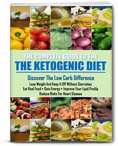 The Ketogenic Diet Ebook