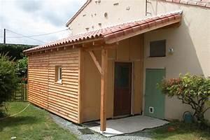extension bois prix meilleures images d39inspiration pour With prix pour extension maison