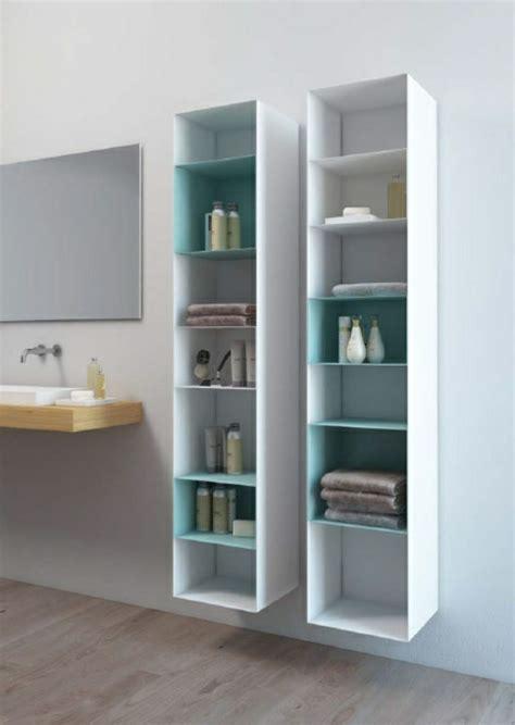 amenagement tiroir salle de bain le meuble colonne en 45 photos qui vont vous inspirer