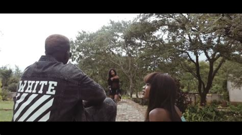 Drifta Trek Ft F Jay Tiyambemo Official Video