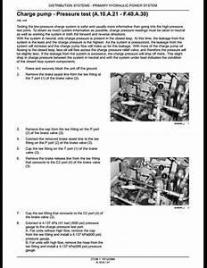 Case 435 And 445 Skid Steers Service Repair Workshop