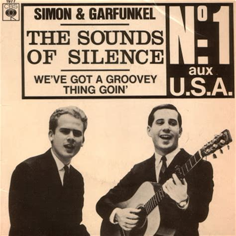 the sound of silence testo in italiano lovely 60 s simon garfunkel the sound of silence