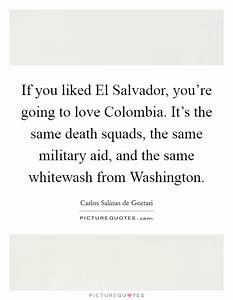 If you liked El... Military Aid Quotes