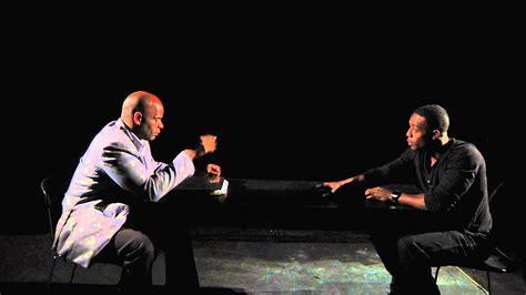 menace ii society interrogation scene youtube