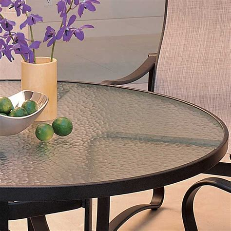 acrylic replacement patio table tops icamblog