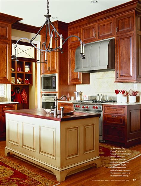 29 best images about better homes and gardens kitchens