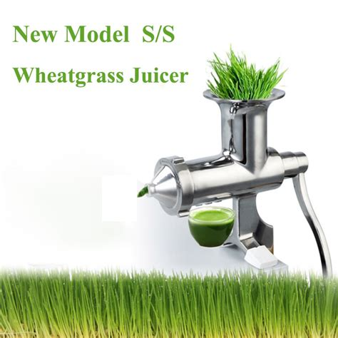 juicer stainless wheatgrass press steel fruit duty heavy aliexpress manual juice citrus extractor quality juicers vegetable