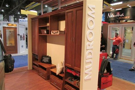 three cabinetry shops score at builder s show 2015 model