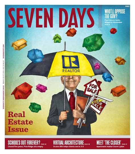 Seven Days March 5 2014 by Seven Days issuu