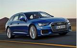 2018 Audi A6 Avant S line - Wallpapers and HD Images | Car ...