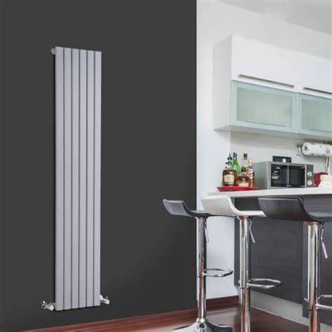 Design Heizkorper Kuche by Design Heizk 246 Rper Vertikal Einlagig Silber 1600mm X 354mm