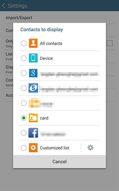 icloud contacts to android how to use icloud contacts on android