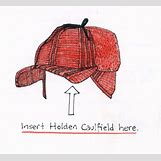Holden Caulfield Costume | 735 x 672 jpeg 63kB