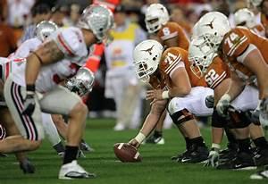 Texas Football  3 Best Upcoming Non