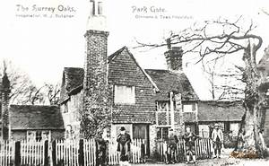 Welcome - Newdigate Local History Society