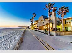 ***OCEAN FRONT ICON!!***North Mission Beach VRBO