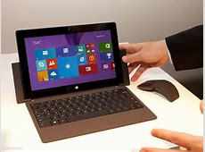 Microsoft Surface and Surface Pro 2 accessories pictures