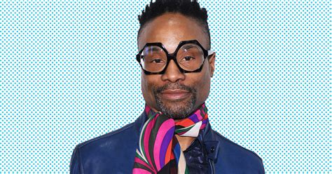 Omg Quote The Day Pose Billy Porter Goes