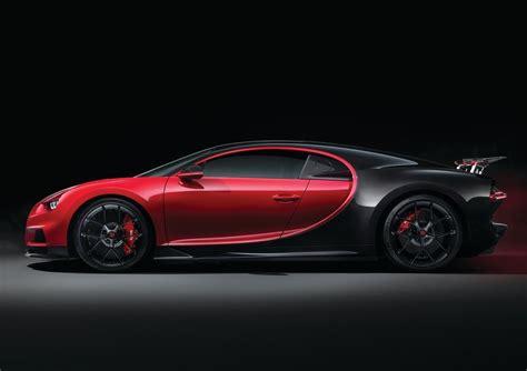 Bugatti 2019 : 2019 Bugatti Chiron
