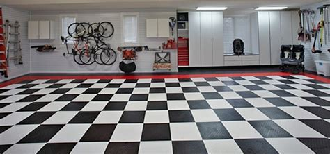 How to Choose the Right Garage Flooring