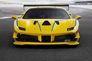 Ferrari 488 Challenge : gallery ferrari 488 challenge racer for 2017 car magazine ~ Medecine-chirurgie-esthetiques.com Avis de Voitures