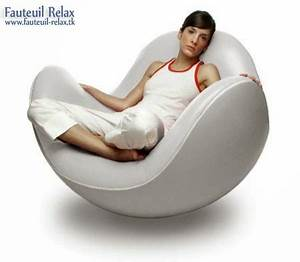 Fauteuil relax design placentero fauteuil relax for Fauteuil relaxation design
