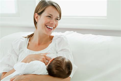 Breast Feeding Benefits May Be Overstated Sibling Study