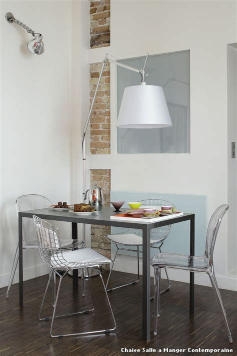 but chaises salle à manger chaise salle a manger contemporaine with classique chic