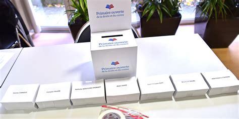 les bureaux de vote primaire de la droite pas facile de trouver un bureau de