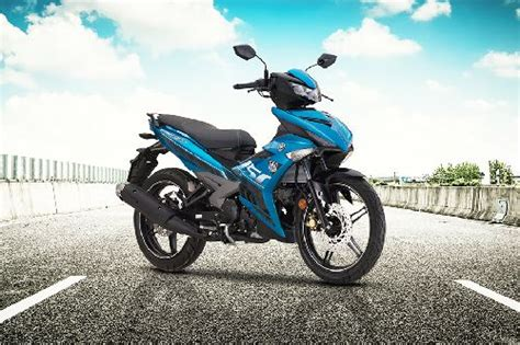 Yamaha Y15zr Gp Edition Price, Review And Specs In