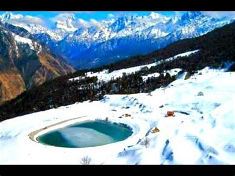 auli trip day  uttarakhand trip  road rangers youtube