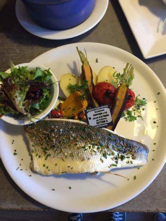 cuisines dieppe restaurant bistrot des barrieres dans dieppe avec cuisine