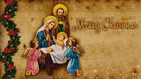 baby jesus christmas wallpapers festivals