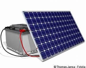Stromspeicher Photovoltaik Test : dz 4 nimmt erste pilotanlage mit einem stromspeicher in ~ Jslefanu.com Haus und Dekorationen
