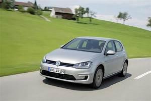 Golf Sport Voiture : volkswagen golf gte avantage inconvenient prix voiture electrique ~ Gottalentnigeria.com Avis de Voitures