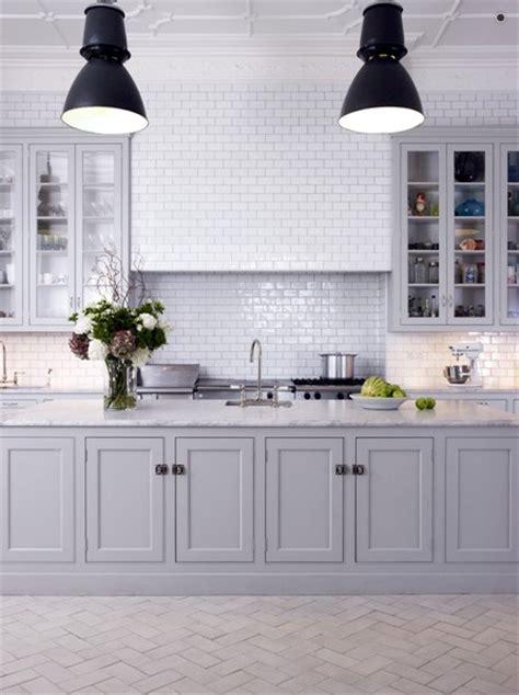 light gray kitchen cabinets redirecting