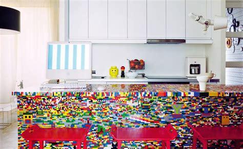 lego kitchen island bake sew