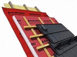 Aufbau Dämmung Dach : d mmen ber den sparren ~ Whattoseeinmadrid.com Haus und Dekorationen