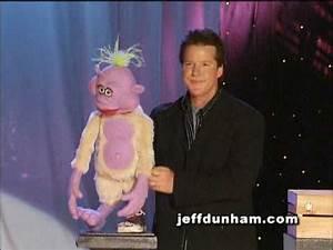 Jeff Dunham - Arguing with Myself - Peanut | JEFF DUNHAM ...