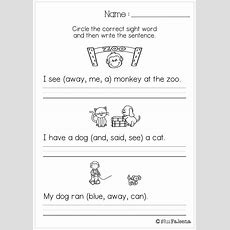17 Best Ideas About Correct Sentence On Pinterest  Winter Art Kindergarten, Kindergarten