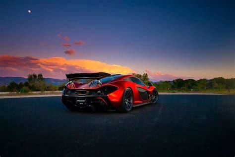 sports car mclaren mclaren p wallpapers hd desktop