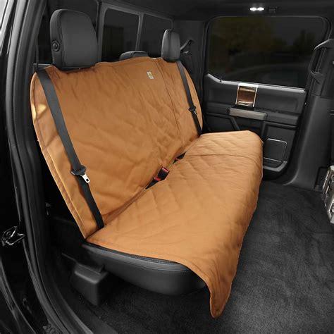Carhartt Dog Seat Cover Moosejaw