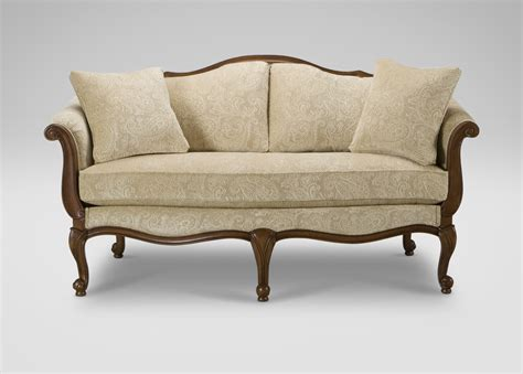 What Is A Settee by Settee Or Sofa Sofa Or Settee Etiquette Vs Davenport