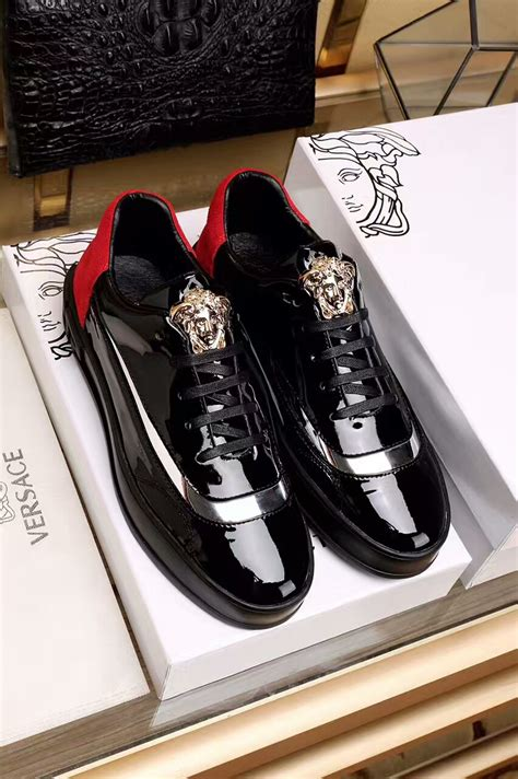 Shoes For by Versace Casual Shoes For 534371 84 00 Wholesale