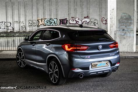 Bmw X2 Picture by Bmw X2 M Sport X Review Carwitter
