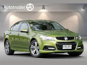 holden commodore cars  sale  adelaide sa autotrader