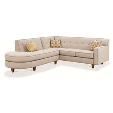 Rowe Dorset Sleeper Sofa by Rowe Dorset Contemporary 80 Quot 2 Cushion Size Sofa