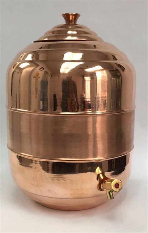copper water tanks    elegant house plans