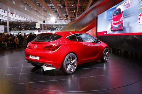 Gtc Conceptcar by 2018 Opel Gtc Concept Car Photos Catalog 2019